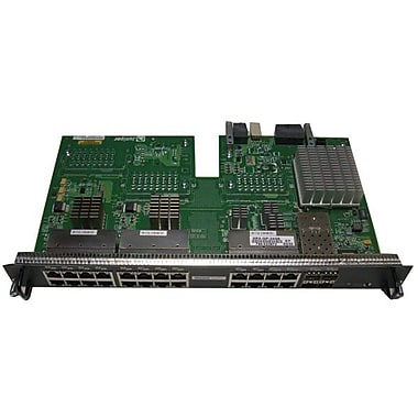 Juniper® Interface Module, 24 Ports (SRX-GP-24GE)