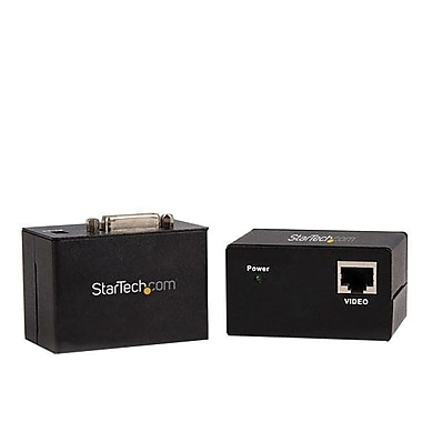 Startech.com® ST121 DVI Over Cat 5 UTP Video Extender, 1 Port