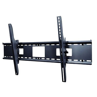 Peerless-AV™ SmartMount® ST670P Universal Tilt Wall Mount For 42in. - 71in. Displays TV Up to 250 lbs.