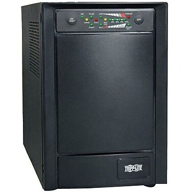 Tripp Lite SmartOnline™ Series SU750XL Online Double Conversion 750 VA UPS System