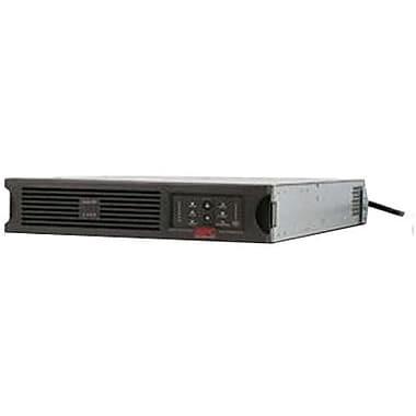 APC® SUA2200R2X147 2.2 kVA Smart UPS With SU029RM2U Power Backplate