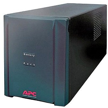APC® SUA24XLBP XL 24V Battery Pack For Smart UPS