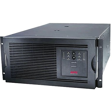 APC® SUA5000RMT5U Tower/Rack Mountable 5 kVA Smart UPS