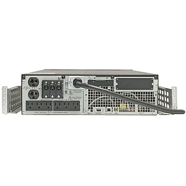 APC® SURTA3000RMXL3U Tower/Rack Mountable 3 kVA Smart UPS