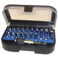 TriplettTBK-001 Auto Loader Standard Bit Kit, 31 Pieces