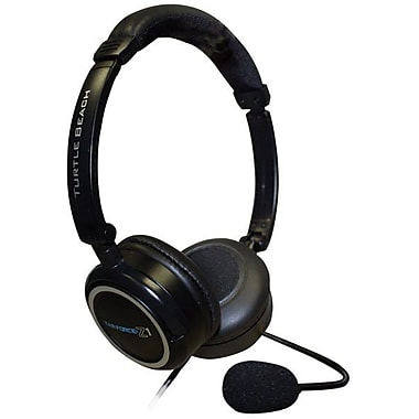 Turtle Beach SystemsTBS-2054 Ear Force Z1 Gaming Headset For PC, MP3 Player
