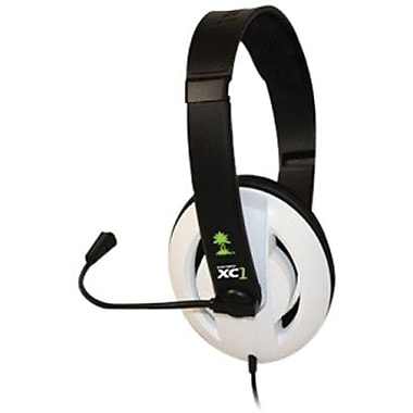 Turtle Beach Systems Ear Force XC1 Communicator Headset