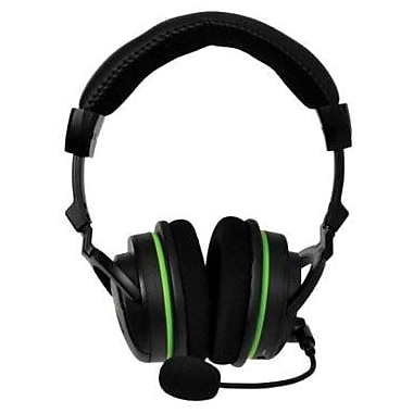 Turtle Beach Systems Ear Force M5TI Gaming Headset With Tablet Case