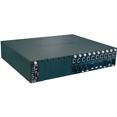 TRENDnet® TFC-1600 Multi-mode Transceiver Module