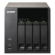 Qnap TS-469L-US 4-Bay NAS Server