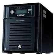 Buffalo TeraStation™ III TS-X8.0TL/R5 4-Bay Network Attached Storage, 8 TB