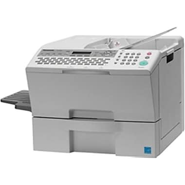 Panasonic® UF-8200 Multifunction Laser Fax Machine