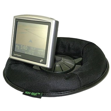 Bracketron™ UFM-100 Nav-Mat Portable Dash Mount For GPS Devices