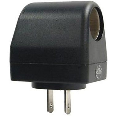 Bracketron™ UGC-101-BL Travelers Adapter, 12 - 15 VDC - 500 mA