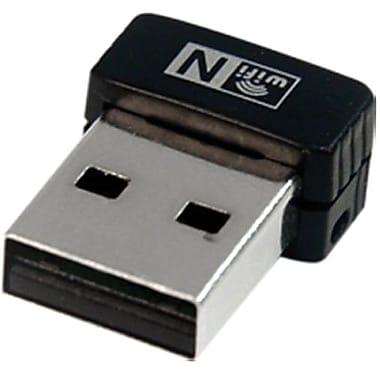 Startech.Com® USB150WN1X1 Wireless N Network Adapter