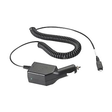 Motorola VCA400-01R Cable Assembly Auto Charge CIG Adapter