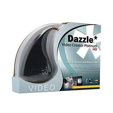 Corel™ 9900-65208-00 Dazzle Video Creator Platinum