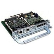 Cisco® VIC3 E&M Voice/Fax Interface Card, 2 Ports