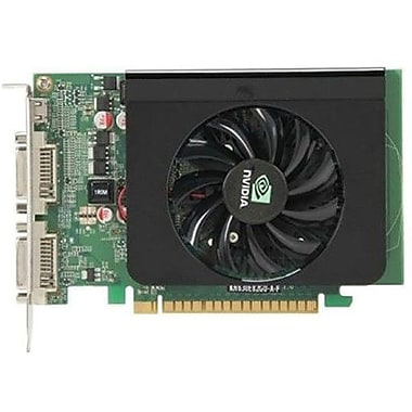 Jaton VIDEO-PX630GT-EX GeForce GT 630 GPU Graphic Card With NVIDIA Chipset, 2GB DDR3 SDRAM
