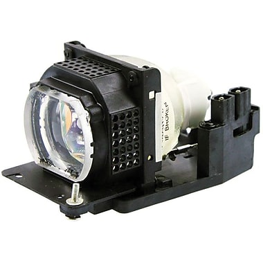 Mitsubishi® VLT-XL8LP Replacement Projector Lamp For Mitsubishi® SL4U, 180 W