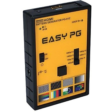 QVS® VPG-HL Video Pattern Generator