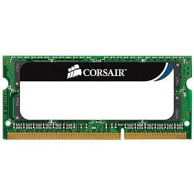 Corsair® VS512MB400 DDR SDRAM (184-Pin DIMM) Memory Module, 512MB