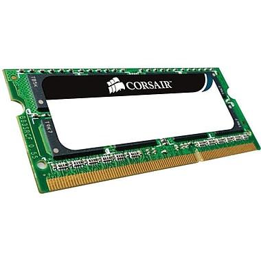 Corsair® VS512SDS333 DDR SDRAM (200-Pin SoDIMM) Memory Module, 512MB