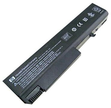 WorldCharge WCH6700 48 Wh Black Li-ion Battery