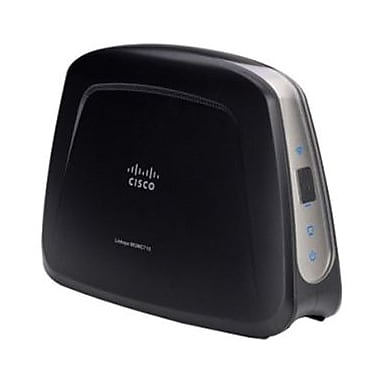 Cisco® WUMC710 Wireless Bridge
