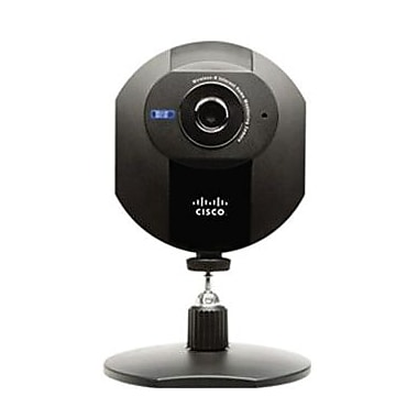 Linksys® WVC80N Internet Home Monitoring Camera