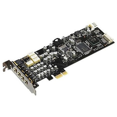 ASUS® Xonar DX 7.1 24 Bit Sound Card With ASUS Chipset, 256MB DRAM