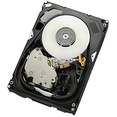 Dell-IMSourcing 2TB SAS (6 Gb/s) 7200 RPM 3 1/2in. Internal Hard Drive (YY34F)