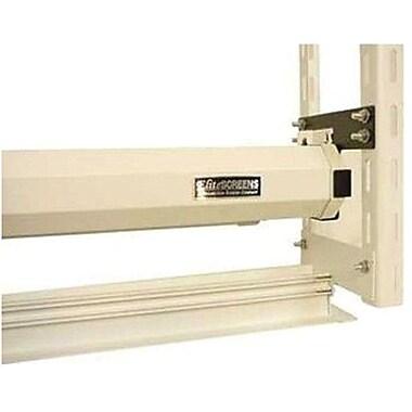 Elite Screens™ ZCU1 Universal Ceiling Trim Kit For CineTension2 TE92VW2, White