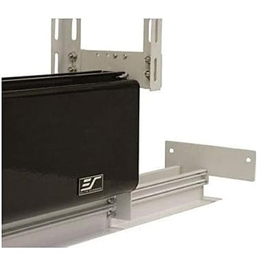 Elite Screens™ ZCU5 Universal Ceiling Mount For Projector Screen, White