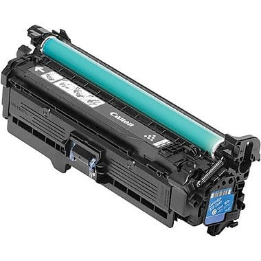 Canon 332 Cyan Toner Cartridge (6262B012AA), High Yield