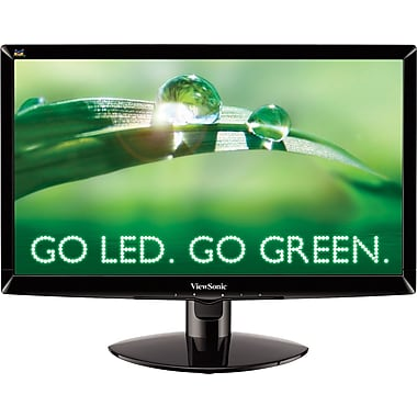 ViewSonic VA2037M-LED 20in. LED Monitor
