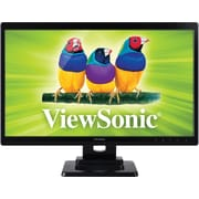 "ViewSonic TD2420 24"" Touch Screen Monitor"