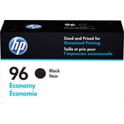 HP 96 Black Economy Ink Cartridge (B3B22AN)