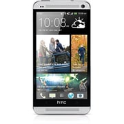 AT&T HTC One Silver