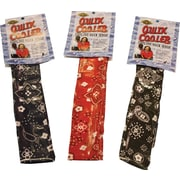 THERMO-COOL Qwik Cooler Tie, Assorted Colours