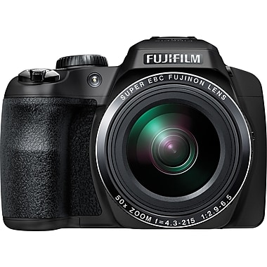 Fuji FinePix SL1000 Digital Camera, Black