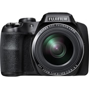 Fuji S8200 Digital Camera, Black