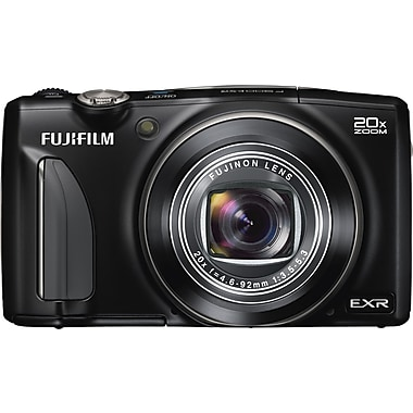 Fuji FinePix F900EXR Digital Camera, BlackSorry, this item is currently out of stock.