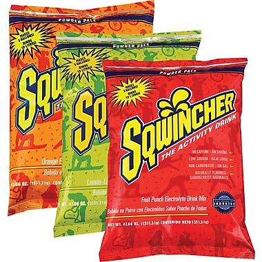 Sqwincher Powder Pack, 47 oz