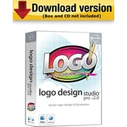 Macware Logo Design Studio Pro 2.0 for Mac (1-User) [Download]