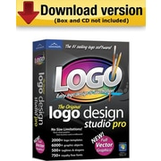 Summitsoft Logo Design Studio Pro Vector for Windows (1-User) [Download]