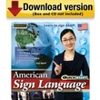 SelectSoft QuickStart American Sign language for Windows (1-User) [Download]