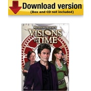 Mystery Agency: Visions of Time for Windows (1-User) [Download]