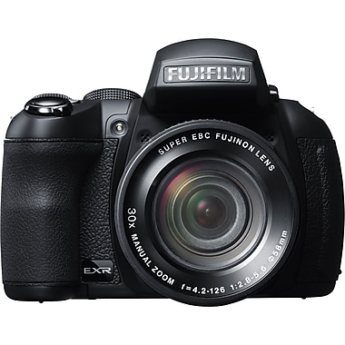 Fuji FinePix HS35EXR Digital Camera, BlackSorry, this item is currently out of stock.