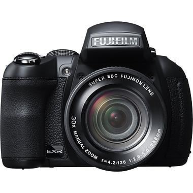 Fuji FinePix HS35EXR Digital Camera, Black
